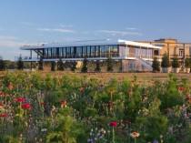 Arboretum, un projet bas carbone engagé