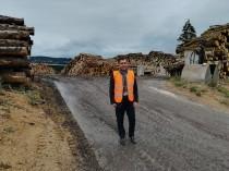 Poujoulat acquiert un acteur du bois de chauffage