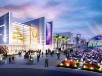 A Las Vegas, un centre de conférence pourra ...