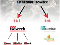 Isolation: Isoweck regroupe sous une même ...
