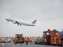 Les avions peuvent de nouveau décoller de la ...