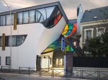 À Bois-Colombes, une école accueillante et bienveillante, lumineuse et colorée