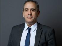 Un nouveau directeur général France pour Eurovia