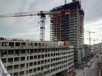 Hauts-de-Seine : l'Archipel, prochaine escale pour Vinci