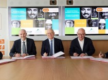 Bouygues construction signe un nouvel accord en ...
