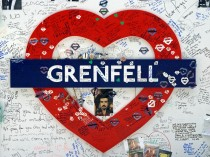 Grenfell : l'architecte de la rénovation de ...