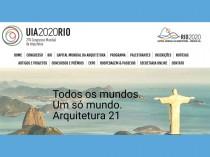 Report d'un an du congrès de l'UIA de Rio
