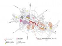 Baukunst aménagera les sous-sols de La Défense