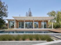 Luxe, nature et écologie pour cette villa ...