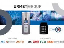 Urmet se renforce dans les solutions de sécurité ...