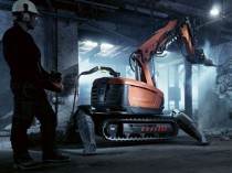 Husqvarna Construction Products démultiplie les ...