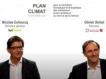 BPI France et la Banque des Territoires consacrent ...