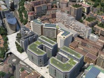 A Monaco, Bouygues construction bâtira le Grand ...