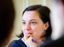 Emmanuelle Cosse élue à la tête de l'USH