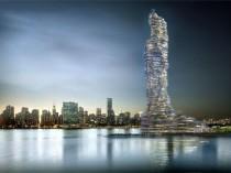 Bientôt une tour en bois de 160 étages à New ...