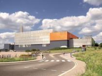 Au nord de Londres, Vinci construira un centre de ...