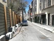 Effondrement d'immeubles à Marseille : JC Gaudin ...