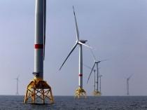 Eolien en mer: le futur parc normand sera au ...