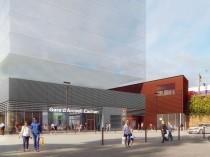 Un nouvel écoquartier autour de la future gare ...
