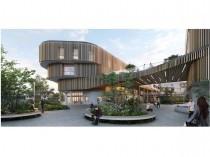 Chabanne dessine le nouveau lycée de Meyzieu