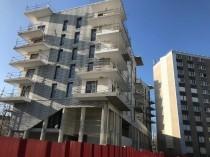 Les permis de construire en très légère hausse ...