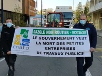 Suppression du GNR : des professionnels du Jura ...