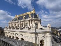 Après 3 ans de travaux, la chapelle royale ...