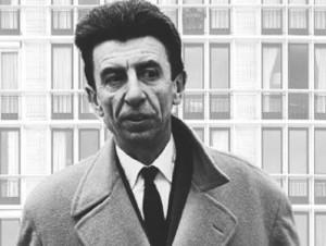 Fernand Pouillon, architecte