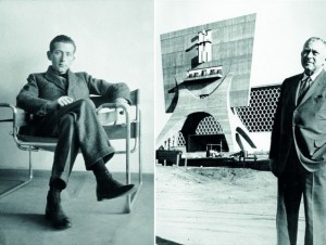 Marcel Breuer, designer