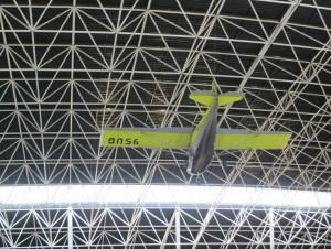 Aeroscopia : l'aéronautique s'offre un cocon de ...