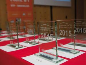 Trophées de la Construction 2016 : bientôt la ...