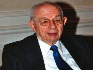 Décès de Bernard Jouannaud,