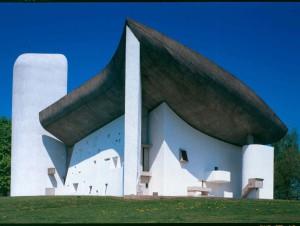 Ces oeuvres de Le Corbusier inscrites au ...
