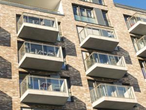 Chute de balcon à Angers : cinq mises en examen