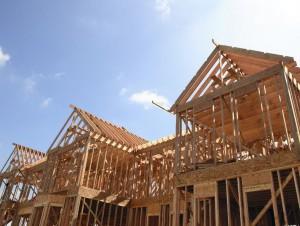 La construction bois, un
