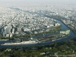 Boulogne-Billancourt cède les