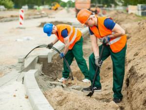 Sur 2020, les travaux publics confirment une chute ...