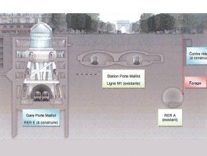 Inondation du RER A : ce que contient le rapport ...