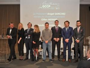 Le GCCP fête ses deux cents ans