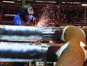 L'acier, un secteur qui recrute dur comme fer