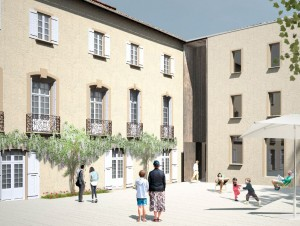 Hérault : la rénovation du musée de Lodève ...