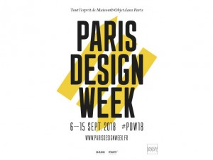 Paris design week 2018 : les adresses de ...
