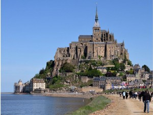 L'Epic du Mont-Saint-Michel