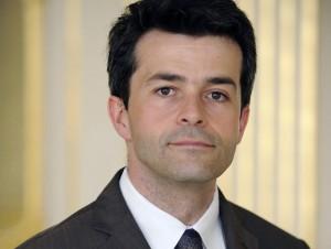 Philippe Barbat, nouveau directeur général des ...