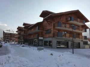 Haute-Savoie : Samoëns accueille un nouveau ...