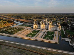"""Chambord, 1519-2019"" : une exposition royale ..."