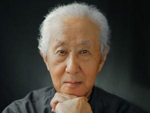 Arata Isozaki, lauréat du 46e prix Pritzker