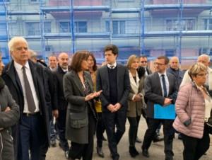 À Toulouse, Denormandie débloque 1 Md€ pour ...
