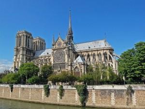 Tour de France des plus belles cathédrales ...