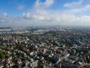 Paris veut intégrer la mixité sociale dans sa ...
